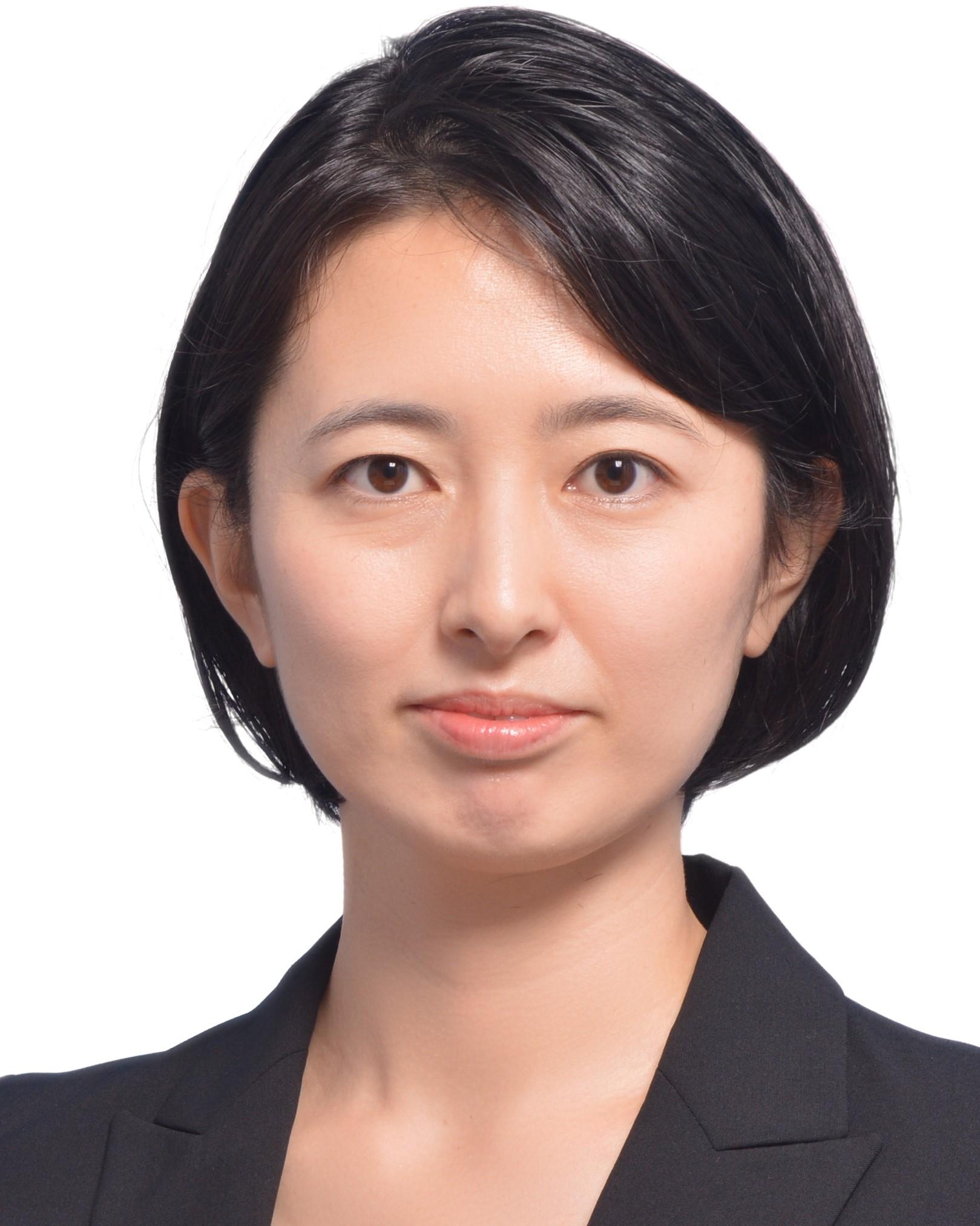 井上 恵理菜|研究員紹介|日本総研